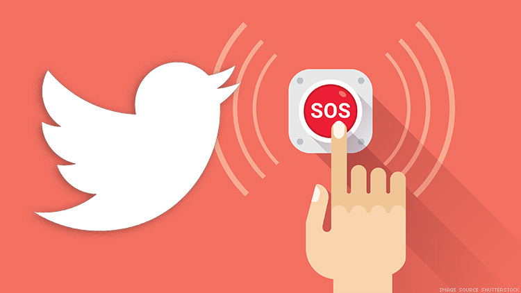 How to Help if Someone on Social Media Expresses Suicidal Thoughts