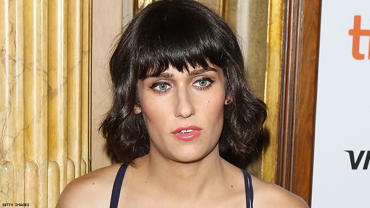 Teddy Geiger Says Overcoming Shame Helped Her Transition
