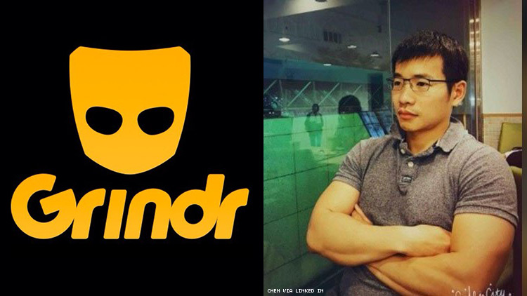 Grindr President Scott Chen lays off entire INTO staff.