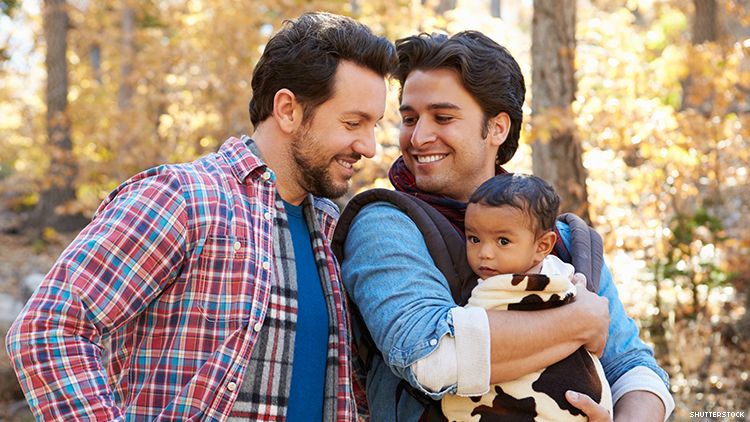 Image result for Gay Dads