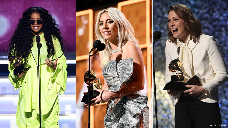 Grammys 2019 Winners: Now Presenting The Winners Of The 2019 Grammy Awards