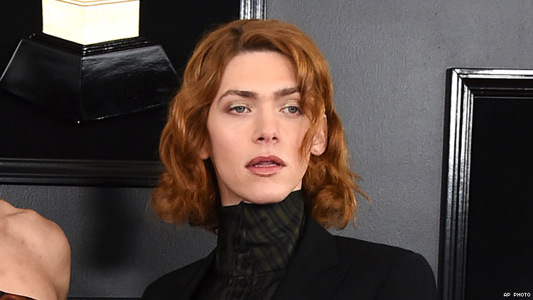 Grammy Nominee SOPHIE Was Misgendered on the Red Carpet