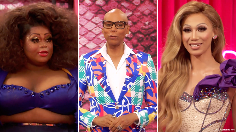 Watch the Drag Race Season 11 Queen Introductions