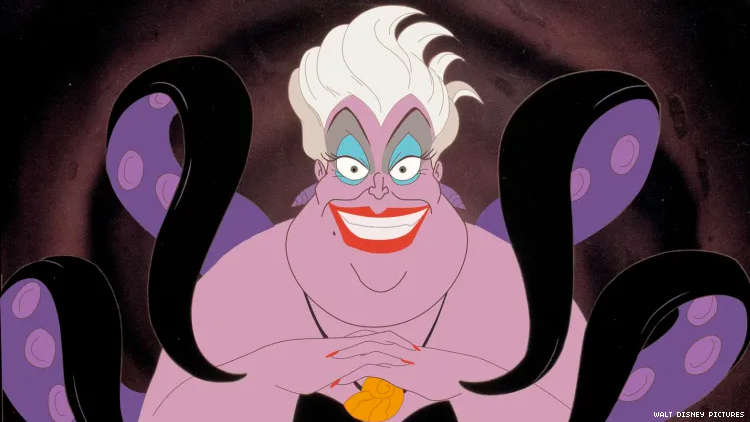 Your Favorite Disney Villains Are Getting a Live Action Show