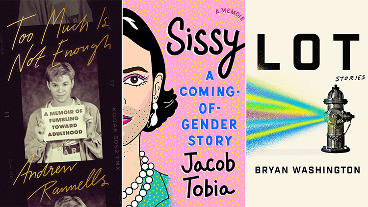 9 Queer Books to Read This Month