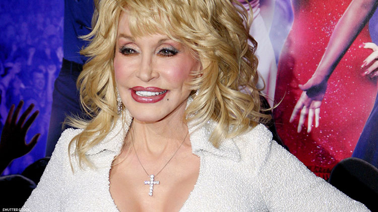 Dolly Parton Wrote 'Jolene' and 'I Will Always Love You' in One Day