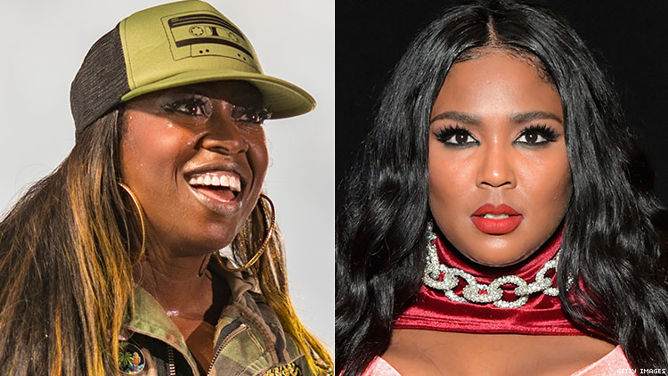 Lizzo Just Released Another Bop And This One Has Missy Elliott-1259