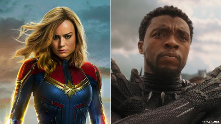 The Future of Marvel Is Going to Be More Diverse Than Ever