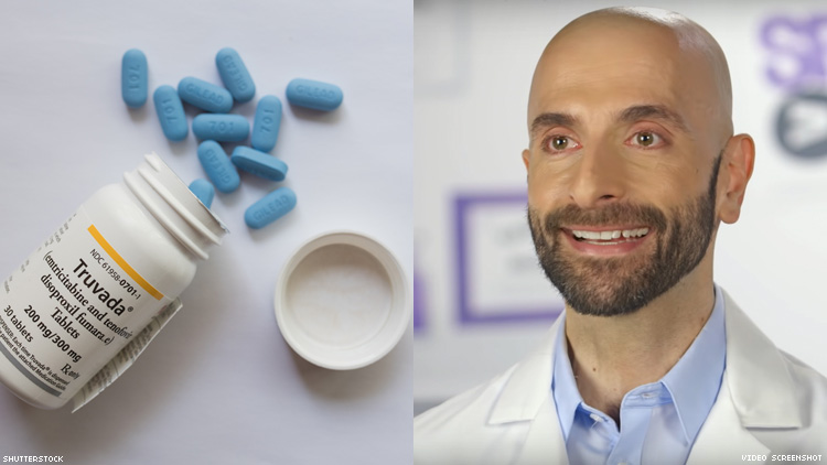 """What You Need to Know About PrEP """"On Demand"""""""