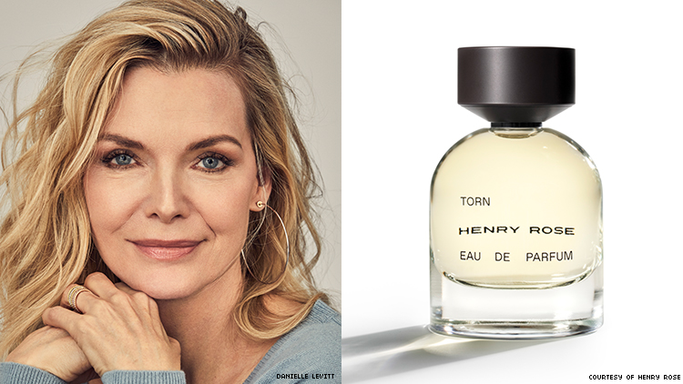 Michelle Pfeiffer Returns — This Time, As a Businesswoman