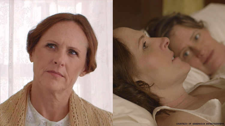 Molly Shannon on Setting Emily Dickinson's Story Straight (Well, Gay)