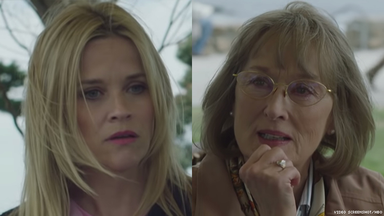 'Big Little Lies' Season Two Is for Gays Only