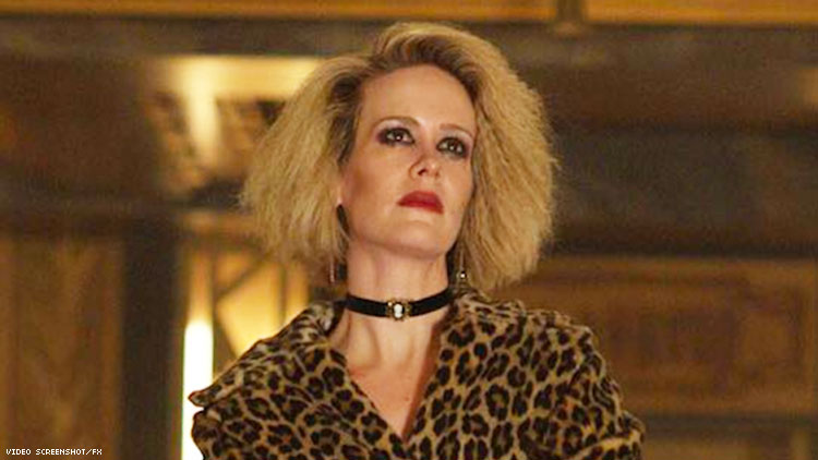 Sarah Paulson May Not Return for 'American Horror Story' Season 9