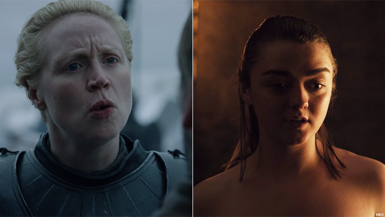 This Week's 'Game of Thrones' Separated the Tops from the Bottoms