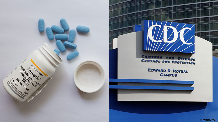 Truvada and the CDC
