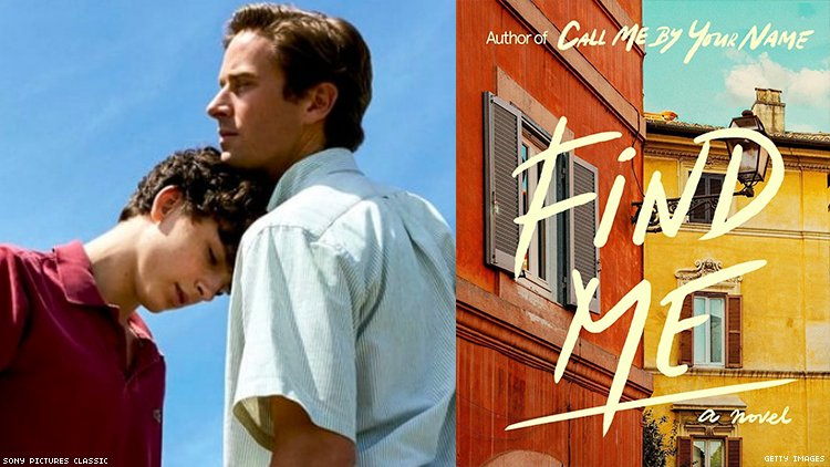 Everything You Need to Know About the 'Call Me By Your Name' Sequel