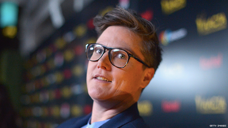 Hannah Gadsby Will Return to Netflix with New Special