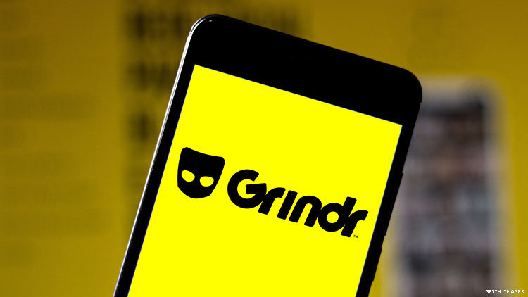 "American government forces Chinese gaming company Kunlun to sell Grindr over ""national security risk."""