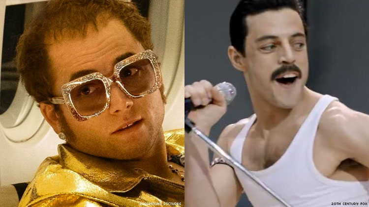 'Rocketman' Is Everything 'Bohemian Rhapsody' Wasn't
