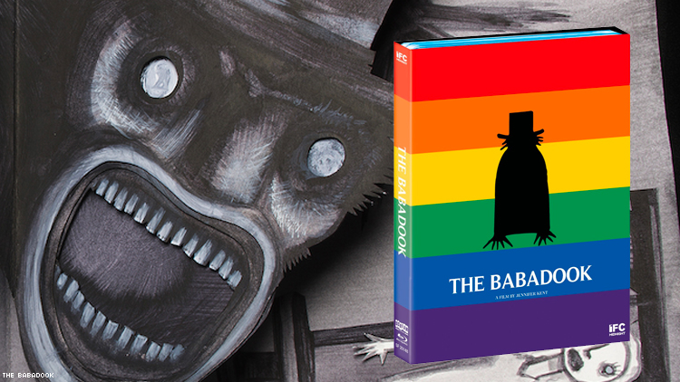 'The Babadook' Is Getting a Special Pride Month Blu-Ray