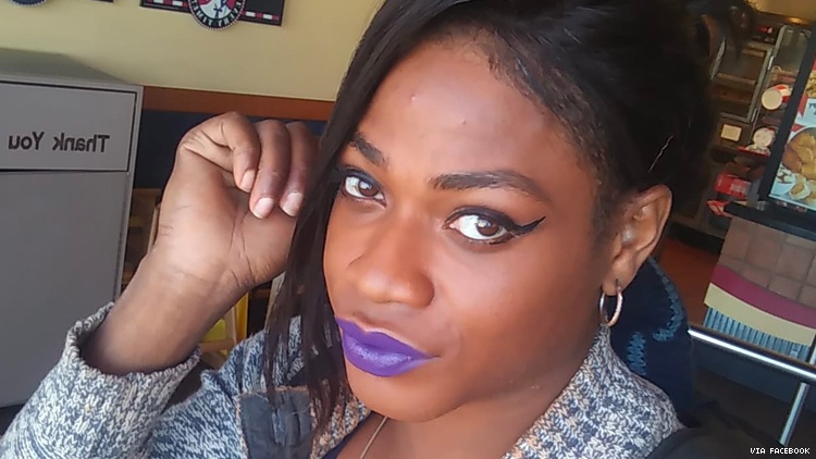 Chynal Lindsey found dead in Dallas amid ongoing violence against Black transgender women.