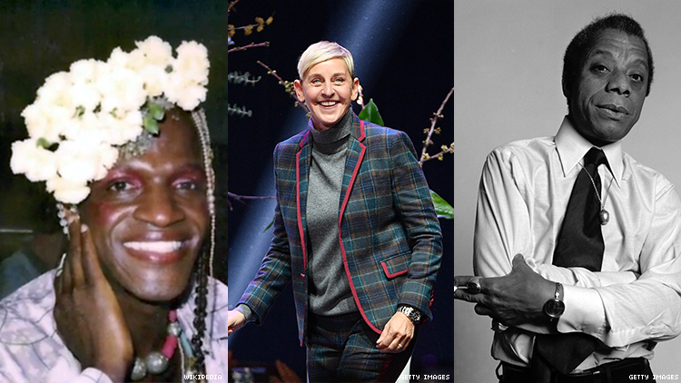 15 LGBTQ+ People Who Deserve Their Own Biopic