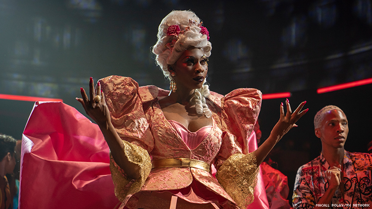 Everything We Learned from the Set of 'Pose' Season Two