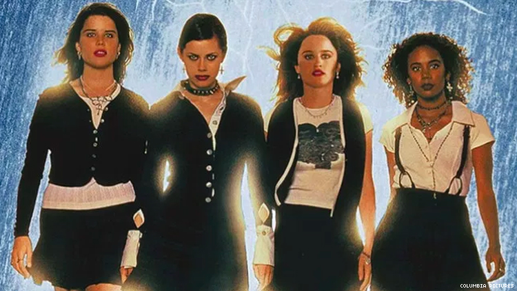 'The Craft' Reboot Is Casting a Transgender Latina Actress