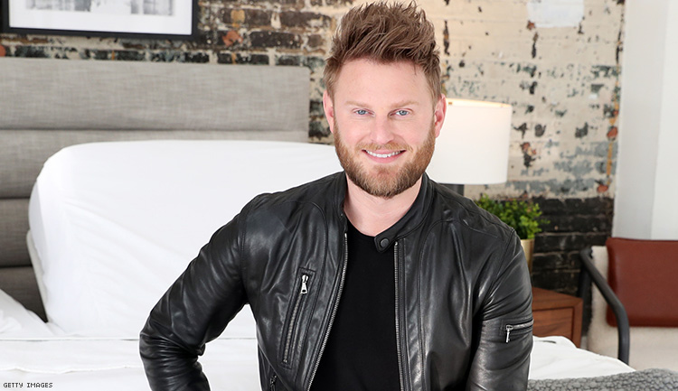 'Queer Eye's Bobby Berk Says 'We Need More Stonewall Riots'