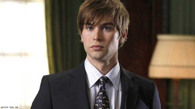 10 Reasons We Need Chace Crawford in the 'Gossip Girl' Reboot