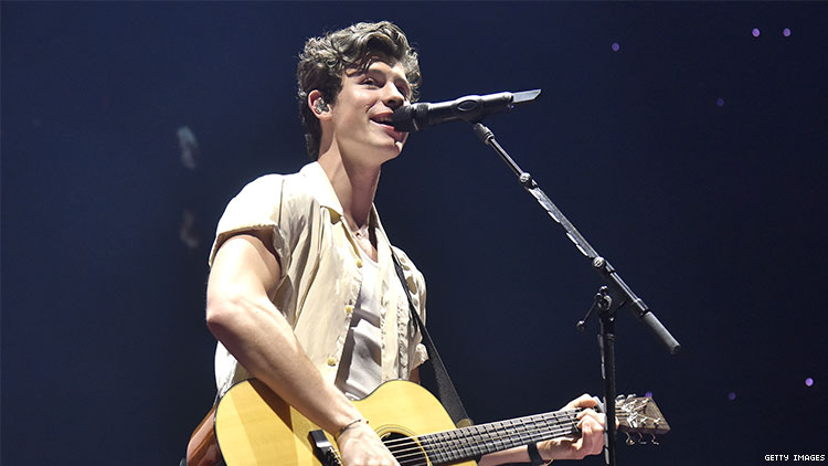 Shawn Mendes Refuses to Help a Fan Come Out to Her Parents