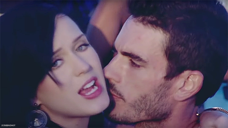Katy Perry Accused of Sexual Assault by 'Teenage Dream' Co-Star