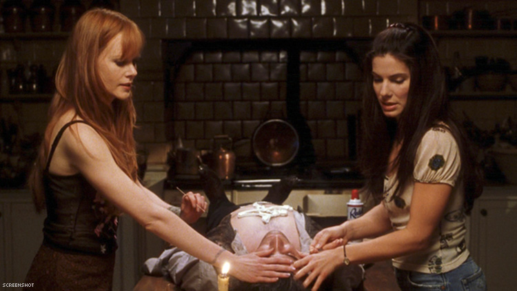 HBO Says 'Gay Rights,' Orders 'Practical Magic' Prequel