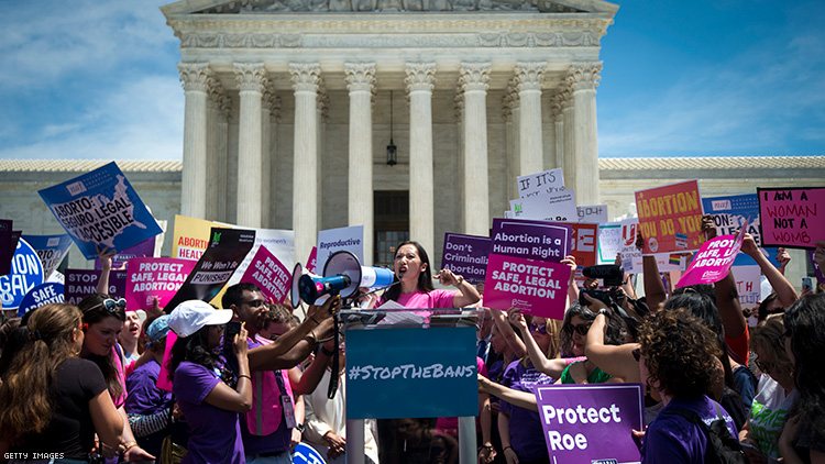 How Trump's Attacks on Planned Parenthood Impact Trans People
