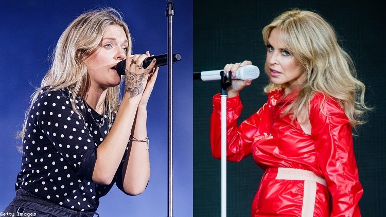 Tove Lo and Kylie Minogue Break the Girl Code on 'Really Don't Like U'