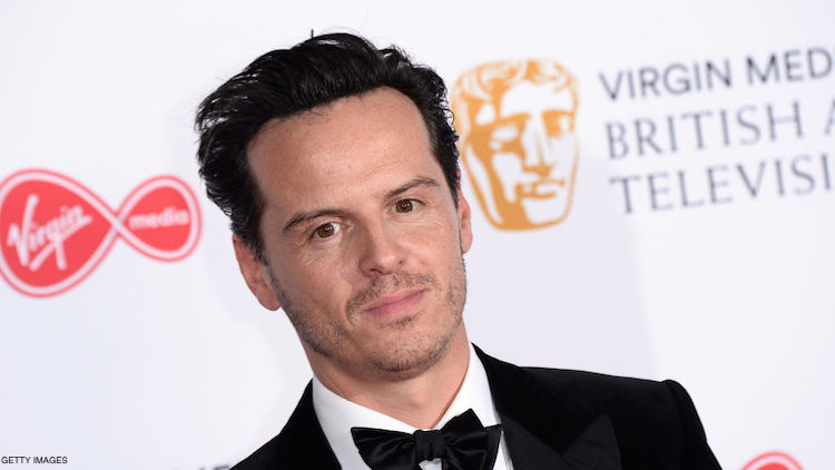 Don't Call Fleabag's Hot Priest 'Openly Gay'