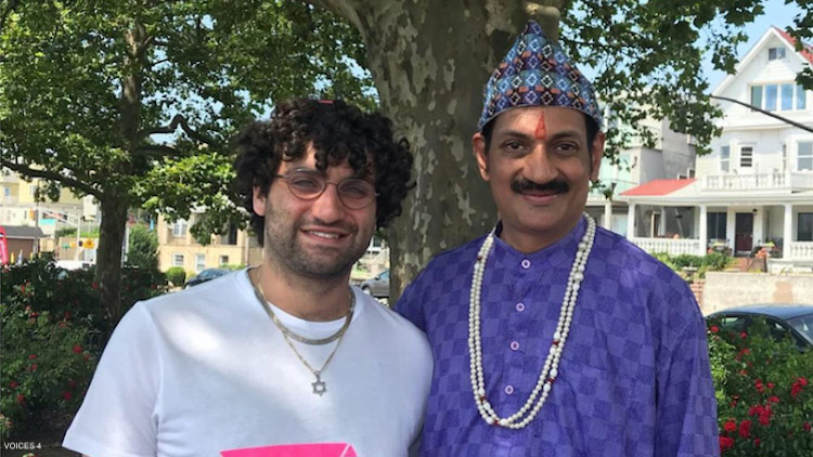 India's Gay Prince Says Repealing Sodomy Ban Isn't Enough