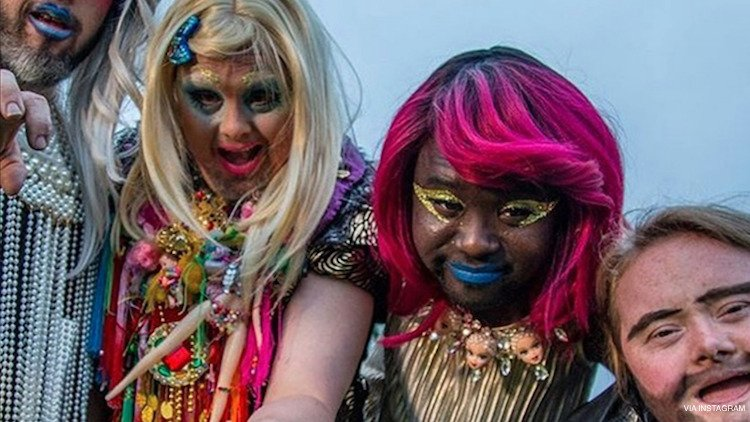 Down Syndrome Drag Show Files Complaint Over Cancellation