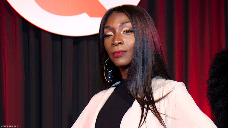 Angelica Ross Will Be First Trans Person to Host Presidential Forum