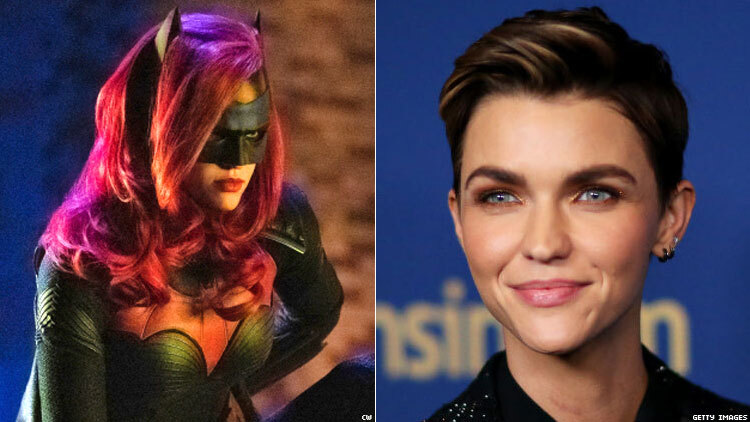 Ruby Rose Exits 'Batwoman's Season 2 With No Explanation