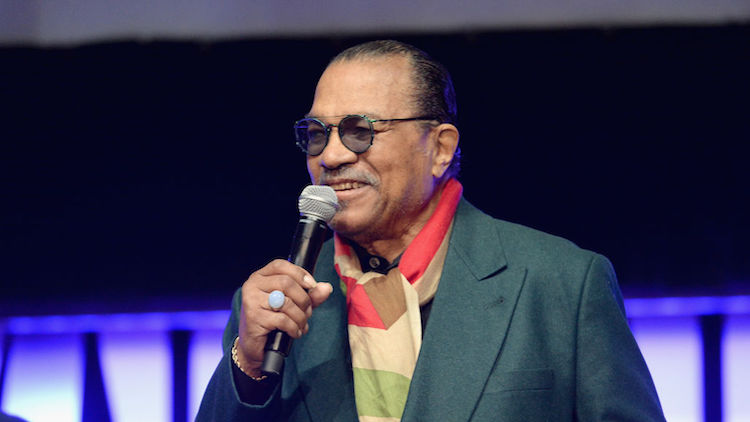 Billy Dee Williams Says He Does Not Identify As Genderfluid