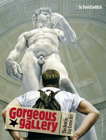 Gorgeous Gallery Cover