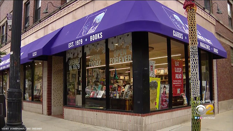Iconic Feminist Bookstore Targeted For Supporting Trans People
