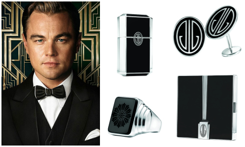 Great Gatsby Tiffanys