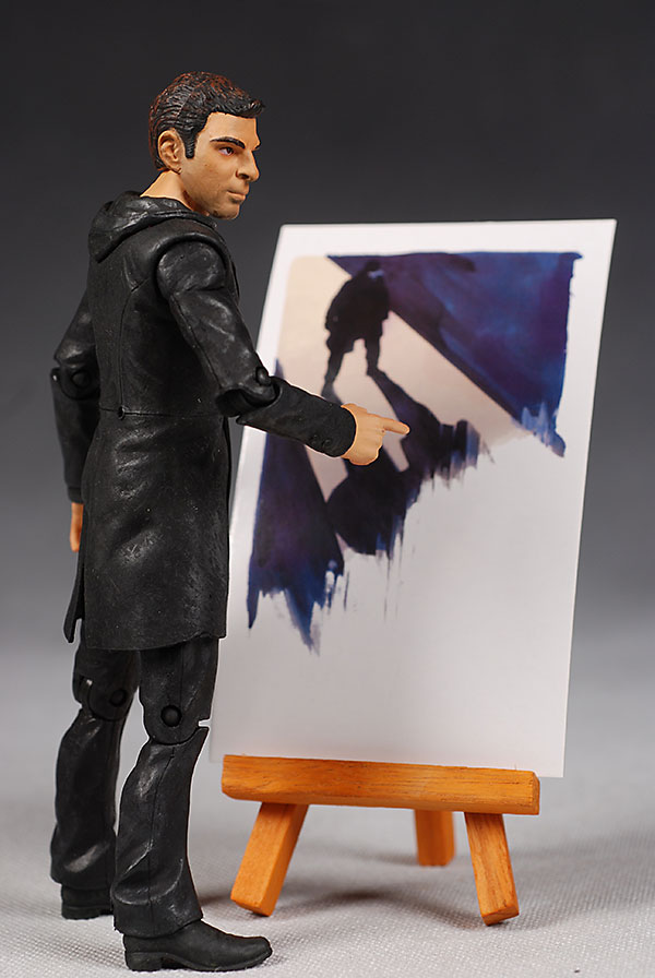 Sylar Heroes1 Quinto Actionfigure