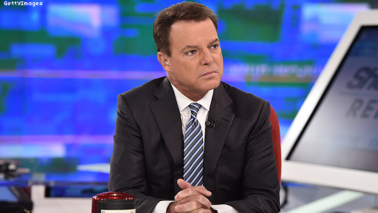 Shepard Smith Announces He Is Leaving Fox News