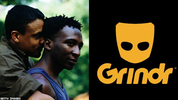 Grindr Is Disabling Its Ethnicity Filter to Fight Racism