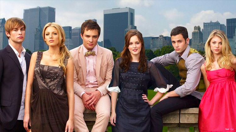 'Gossip Girl' Reboot Will Have 'A Lot of Queer Content'