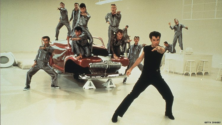 A 'Grease' Spinoff Is Coming to HBO Max