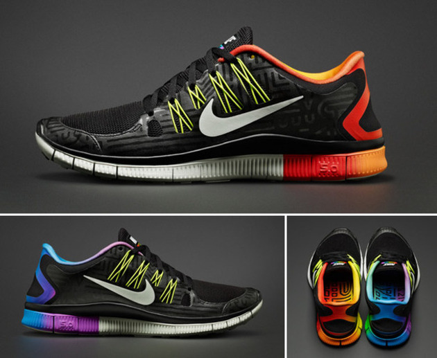 db33f081 Nike Expands Its #BeTrue Gay Pride Line